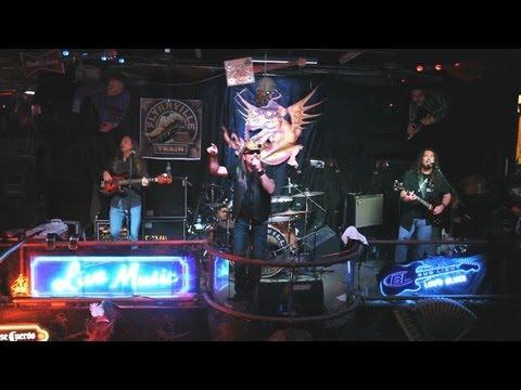 FlynnvilleTrain - Tip A Can (Official Music Video)