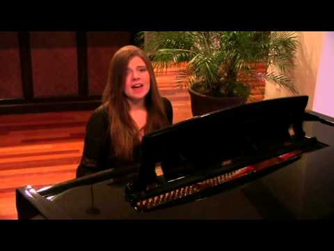 Make You Feel My Love - Cover Song-Adele by Karoline Rhett