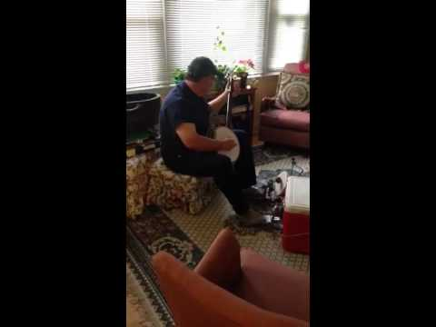 Travelers Rest (banjo Instrumental).