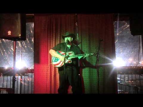 P-E-Z Nashville Universe Blackbird Studios contest Vid, The Cumberland Gap