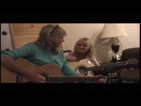 CISSIE LYNN AND JETT WILLIAMS & THE ZAGER GUITAR