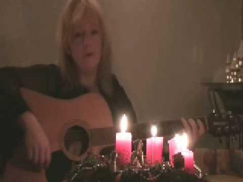 Sharine O'Neill - Silent Night-Stille Nacht