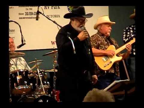 Ed Gary - Corrine Corrina - live at the Flag City Opry