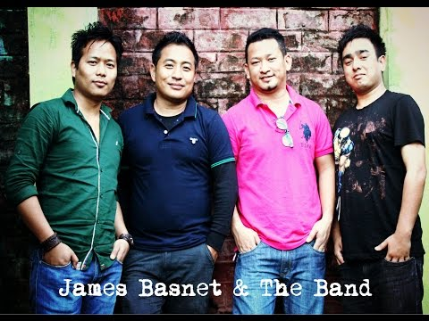 """You are mine by James Basnet, Album """"BRAND NEW DAY"""""""