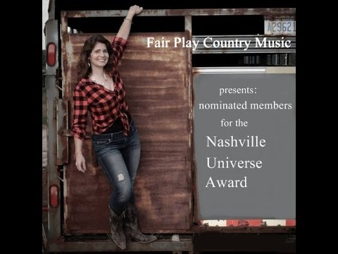 Fair Play Country Music -  nominated Members