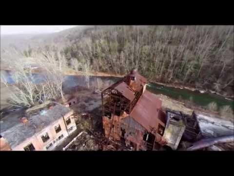 Bishop Coal Miner Trailer
