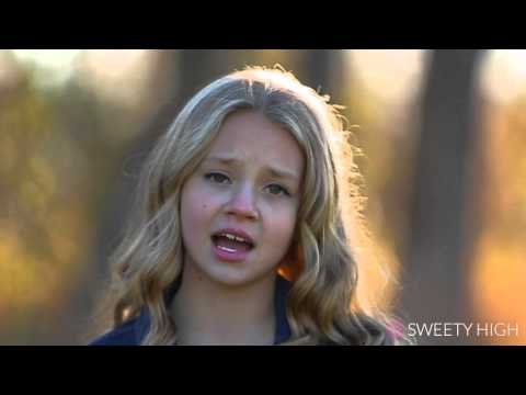 """""""Mama's Song"""" - Carrie Underwood (Cover by Tegan Marie)"""
