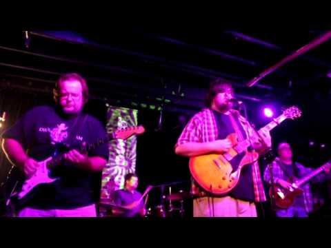 The Django Riders - Memphis & Me (The Basement)