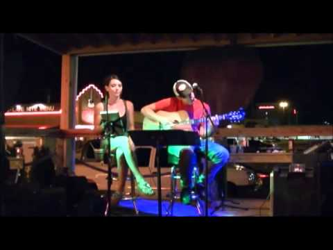 Broken Wing - Kate McRae & Truett Rayborn @ Scoreboard