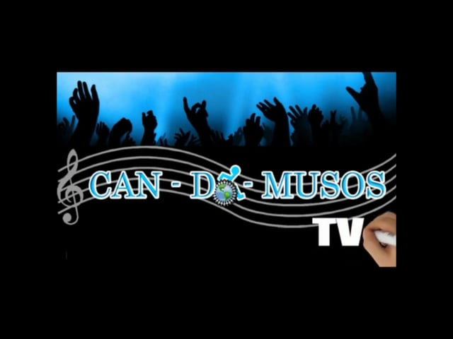 CAN-DO MUSOS TV - EPISODE 2 - MARCH 2016