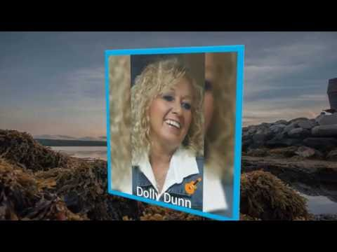 """DOLLY DUNN ="""" A PLACE TO FALL APART"""""""
