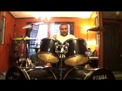 Shawn Wells - CORE (Percussionist)
