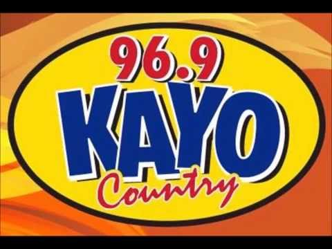 Katy Rogers Interviews Garth Shaw Down On Music Row for 96.9 KAYO (Part One)