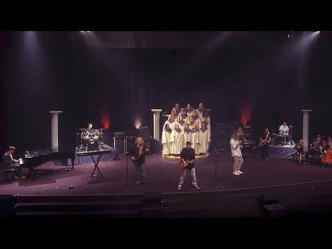 Lefroy - Knockin' on Heaven's Door (OFFICIAL VIDEO)
