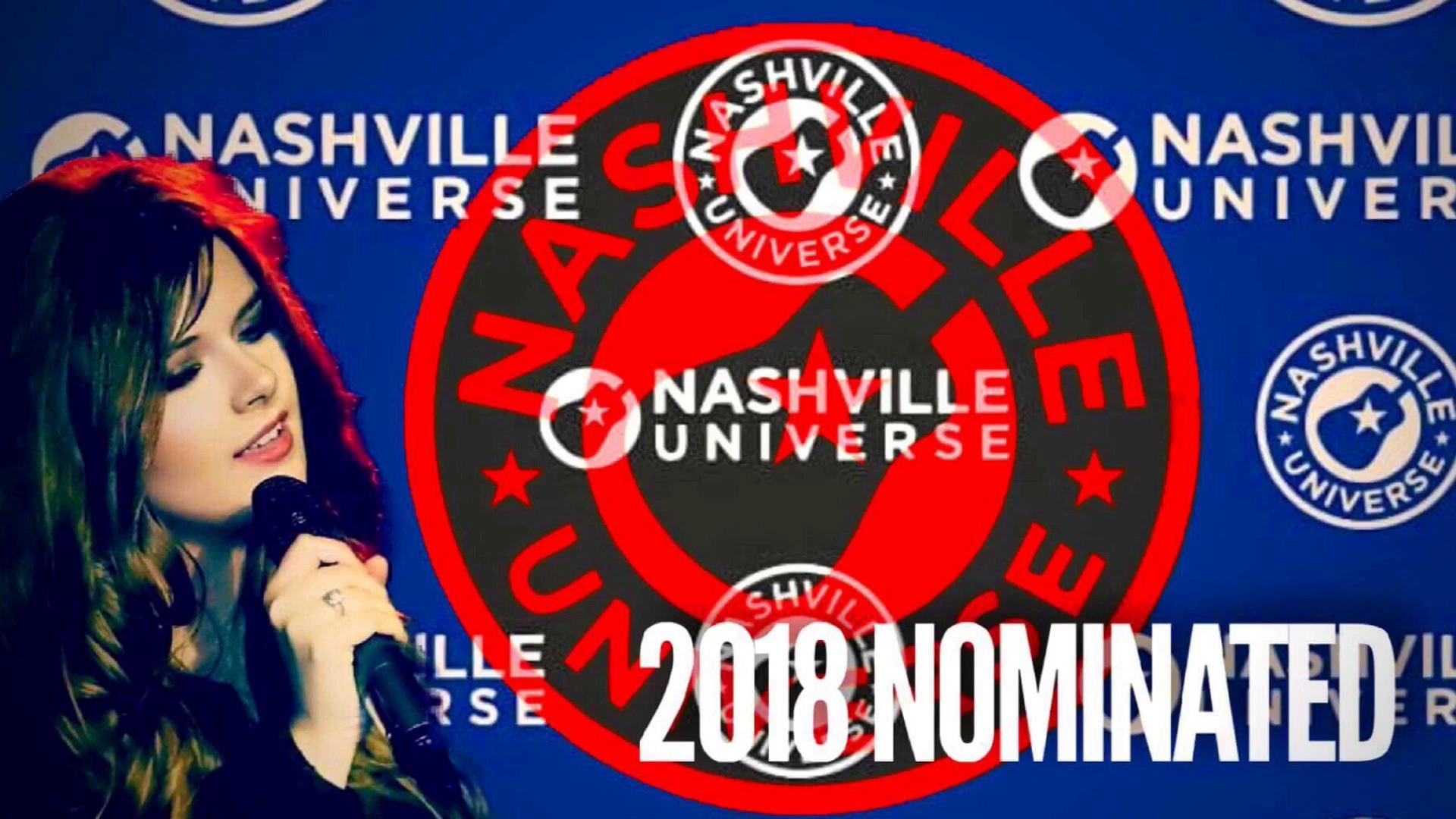 Karoline Rhett Nominated (Promo Video)
