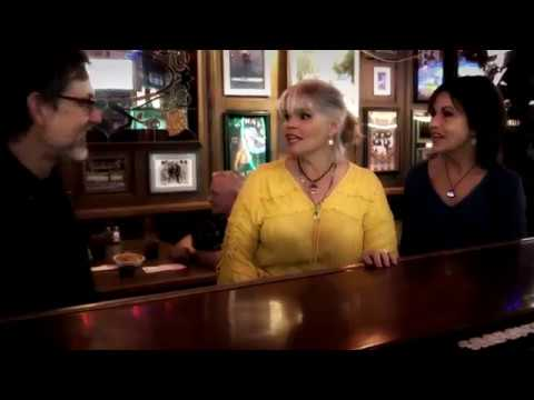 Elvis on the Jukebox No One Else Around -- Smith Sisters Bluegrass