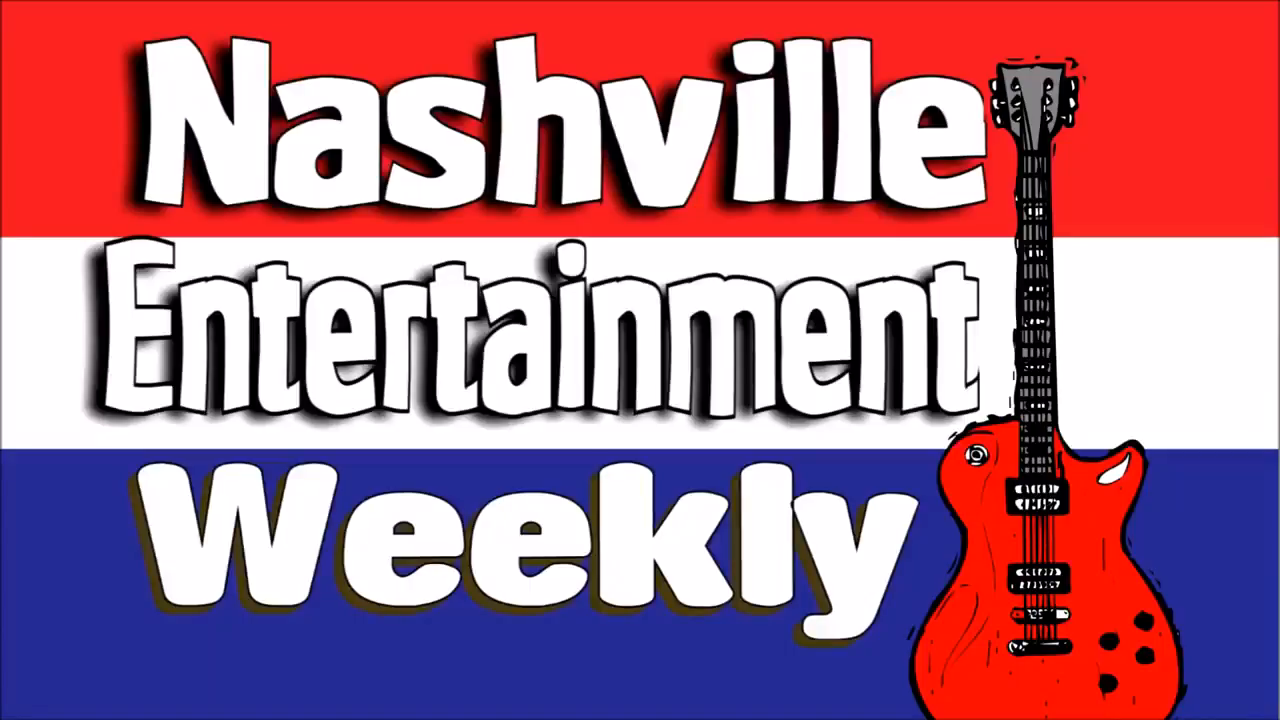 Nashville Ent Weekly with Tamanie, Nashvilles Best Friend