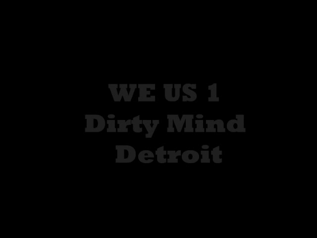 We Us 1 video