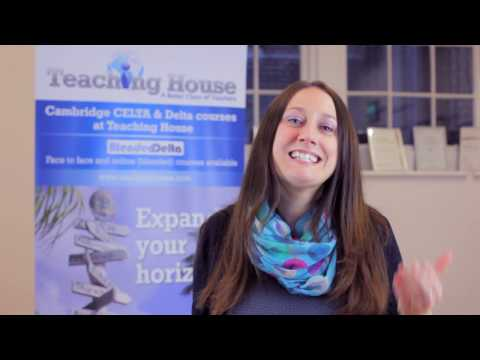 Teaching House Blended Delta