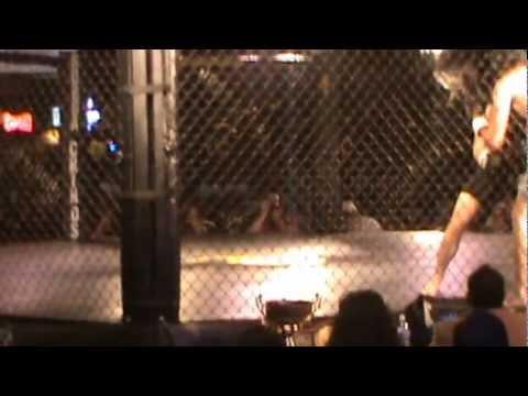 muay thai zac riley vs carlos fajardo