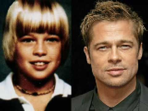 Hottest Celebrities: Before & After! Part 1 of 2