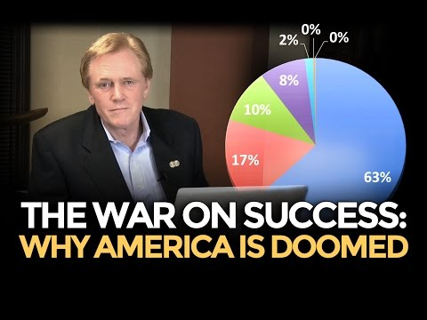 War On Success: Mike Maloney