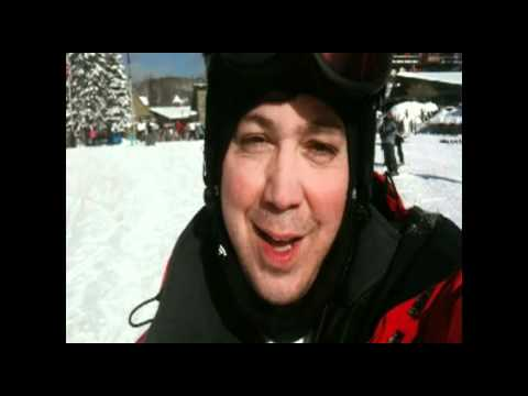 Mount Snow webcast