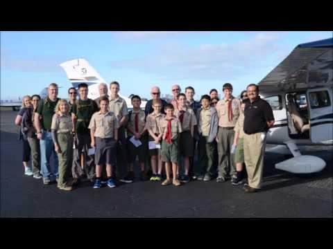 FAN Aviation Orientation 17121701