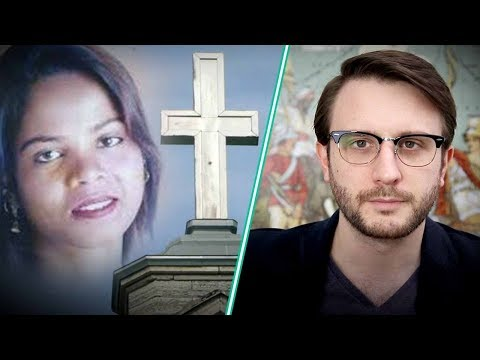 Asia Bibi's family hunted by religious extremists going door-to-door | Jack Buckby