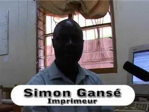 Traces de Blogs à Ouagadougou