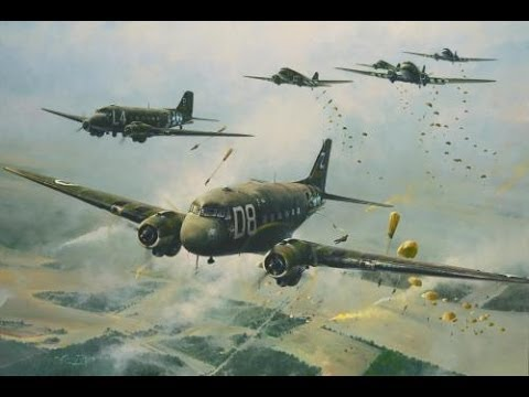 WW2: Operation Market Garden