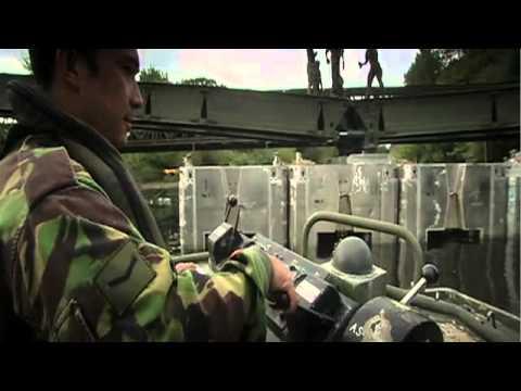 Gurkha Soldier promotional video
