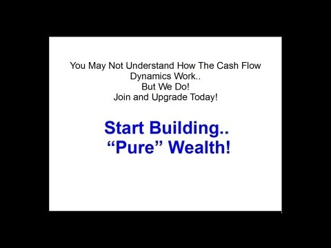 """Pure"" Wealth Formula"