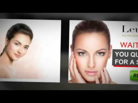 Leuxia Anti aging Cream for free trial!