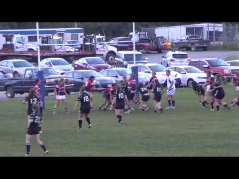 Women vs Moncton 8 28 14