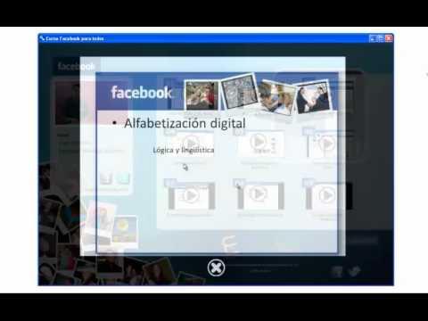 Curso de Facebook para todos