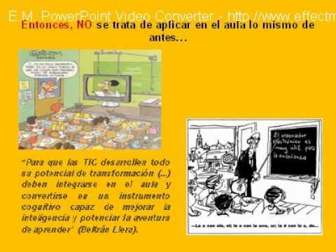 USO DEL AS TICS EN EL PERU