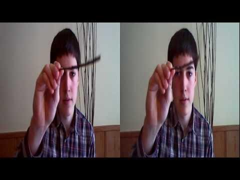 Alumno 2.0 ( Imagen 3D con sonido 3D)