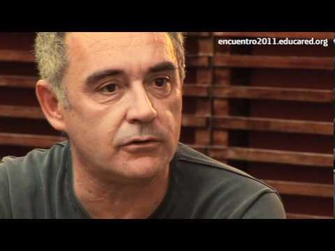 """Ferran Adrià: """"Compartir es una actitud ante la vida"""""""