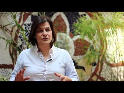 Tecnologia na formação inicial dos professores, por Graça Almeida