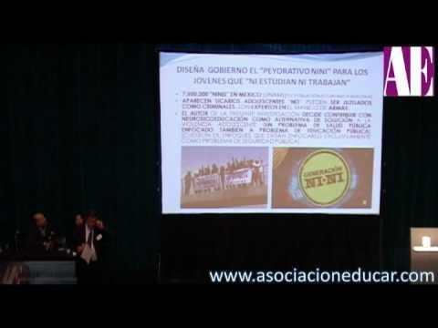 Neurosicoeducación como alternativa para solucionar la conducta violenta - Vicente Granados Rivera