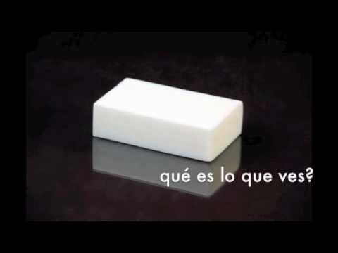 el jabon - un video para reflexionar