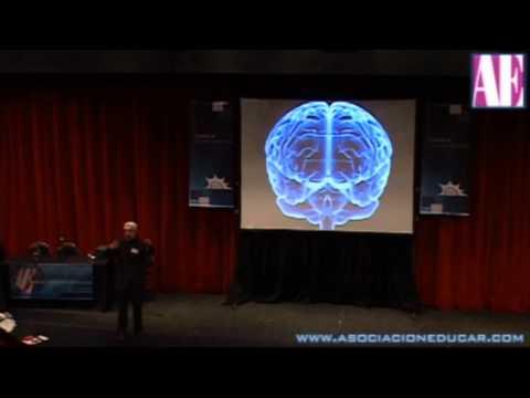 Recordando la Memoria I - Dr. Nse. Carlos Logatt Grabner - Neurociencias