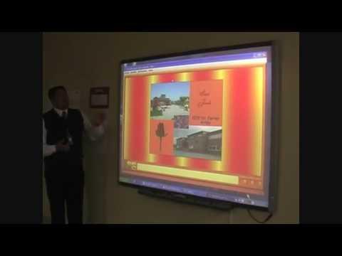 Experiencia PDI - Smartboard