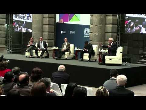 Evento Presencial México D.F: Mesa Redonda Día 31 de Enero