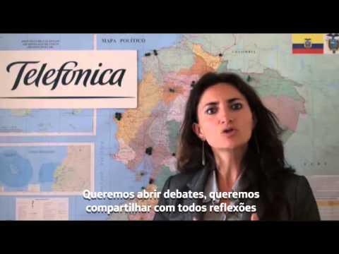 Video presentación Tema 7. La Familia: socio estratégico para la Educación