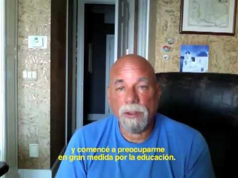 Roger Schank: Solo se aprende haciendo