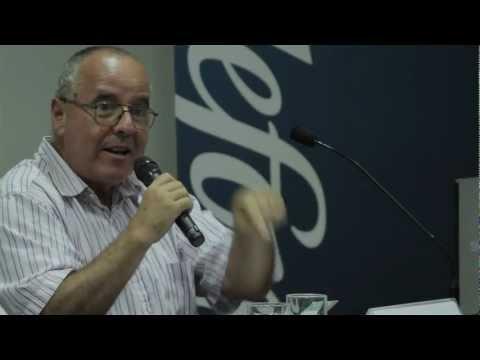 Lima, Peru - Video Conclusiones Tema 5: El Rol del Profesor. De Faro a Guía