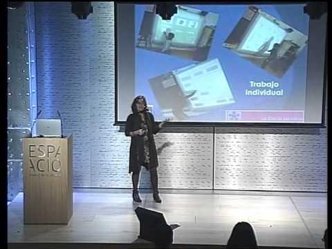Evento Presencial Madrid Tema 4: Qué y Cómo Enseñar y Aprender en la sociedad digital. (parte 2)