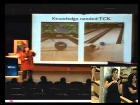 Evento Presencial Madrid Tema 2: Tecnología y Calidad Educativa (parte 1)